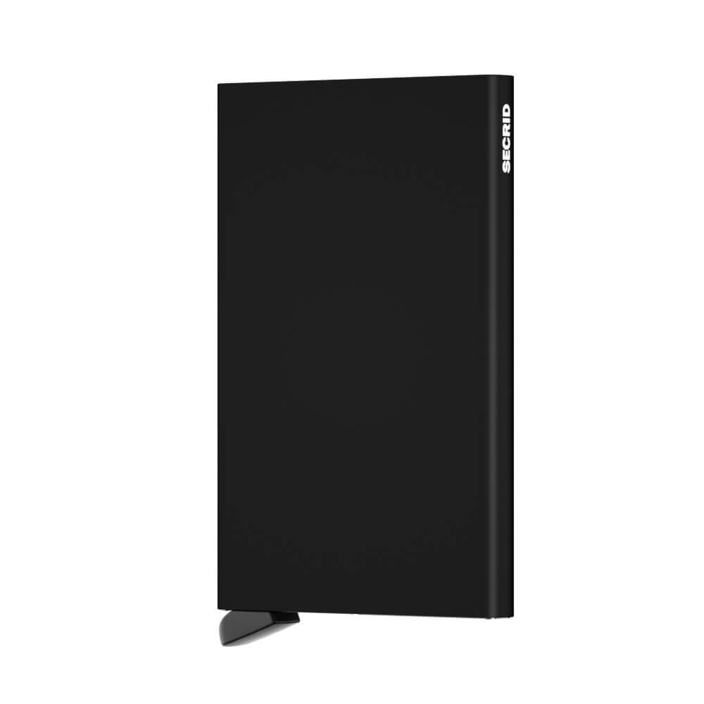 Secrid Cardprotector Kaarthouder Black-0