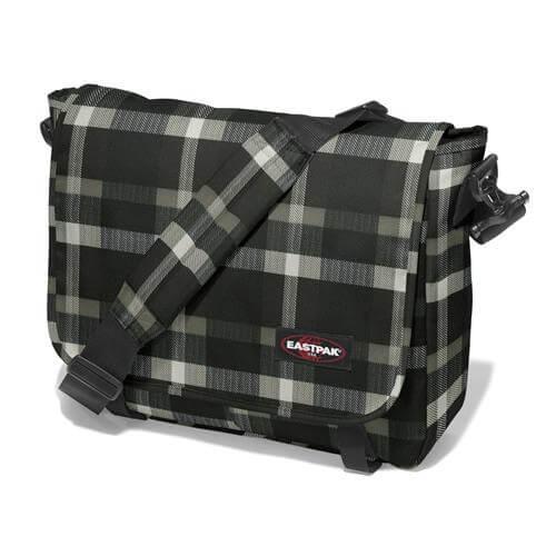 Eastpak Senior Checkbook Black-0
