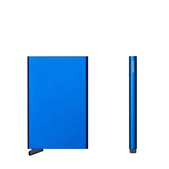 Secrid Cardprotector Kaarthouder Blue-3115
