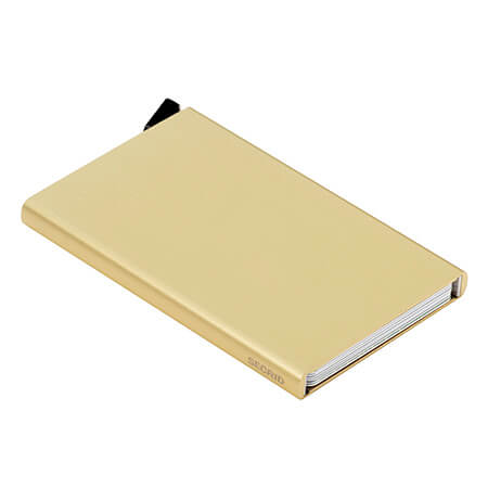 Secrid Cardprotector Kaarthouder Champagne-3118