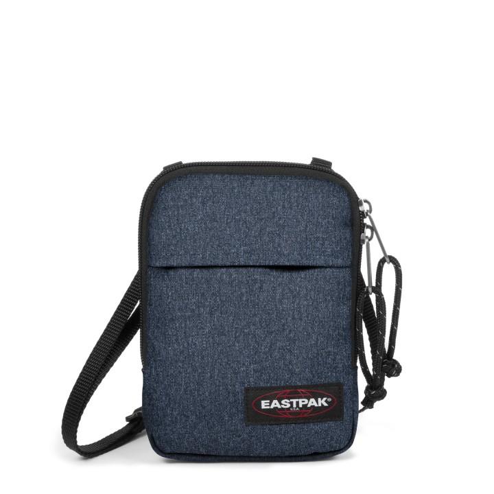 Schoudertasje Eastpack : Eastpak buddy double denim kopen snelle levering