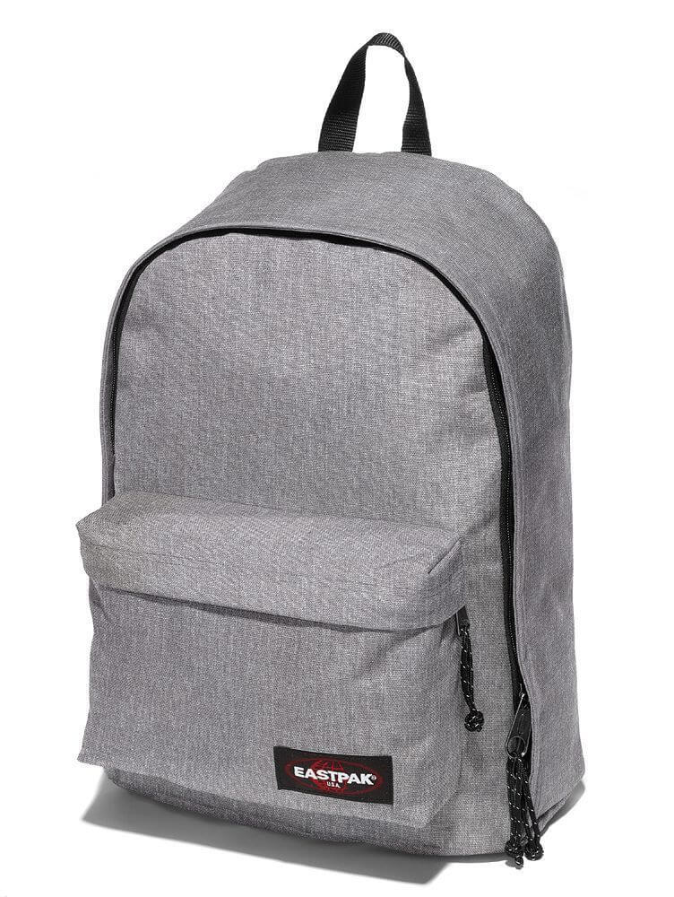 Eastpak Out Of Office Sunday Grey-0