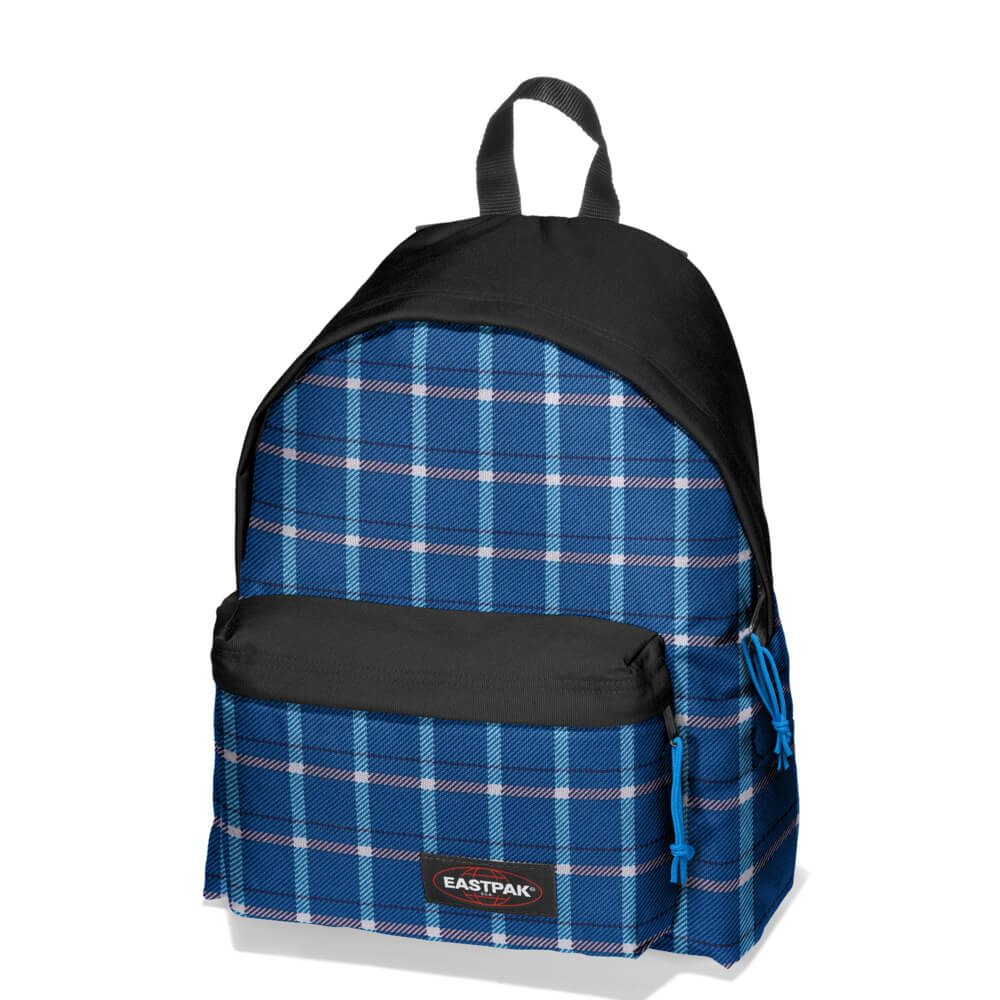 Eastpak Padded Pak'R Re-Check Blue-0