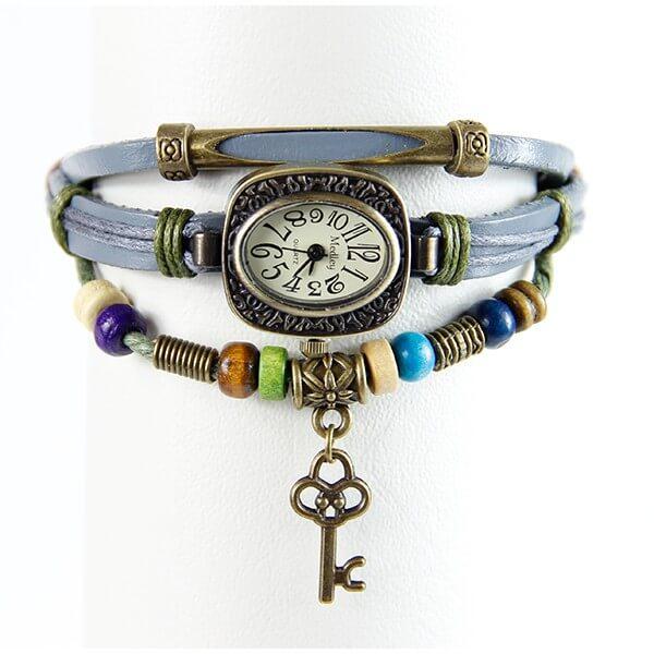 Medley Horloge Grijs 342019-0
