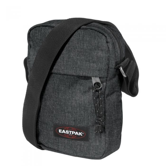 Eastpak The One Black Denim-0