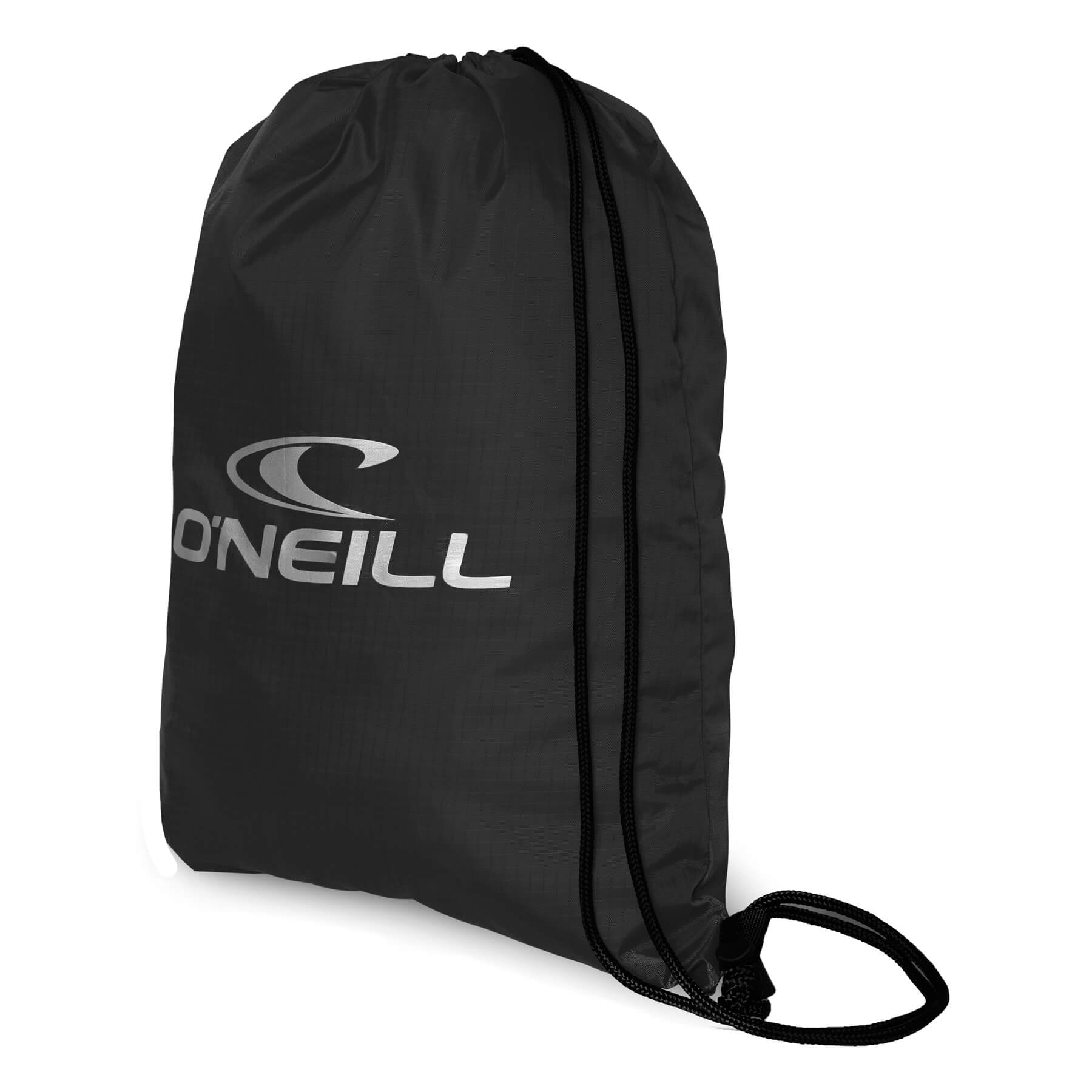O'Neill Gym Sack Black-0