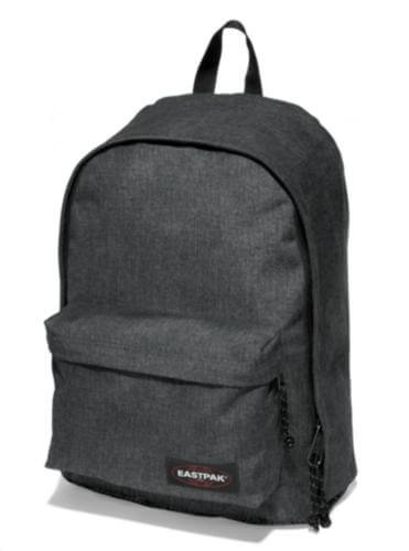 Eastpak Out Of Office Black Denim-0