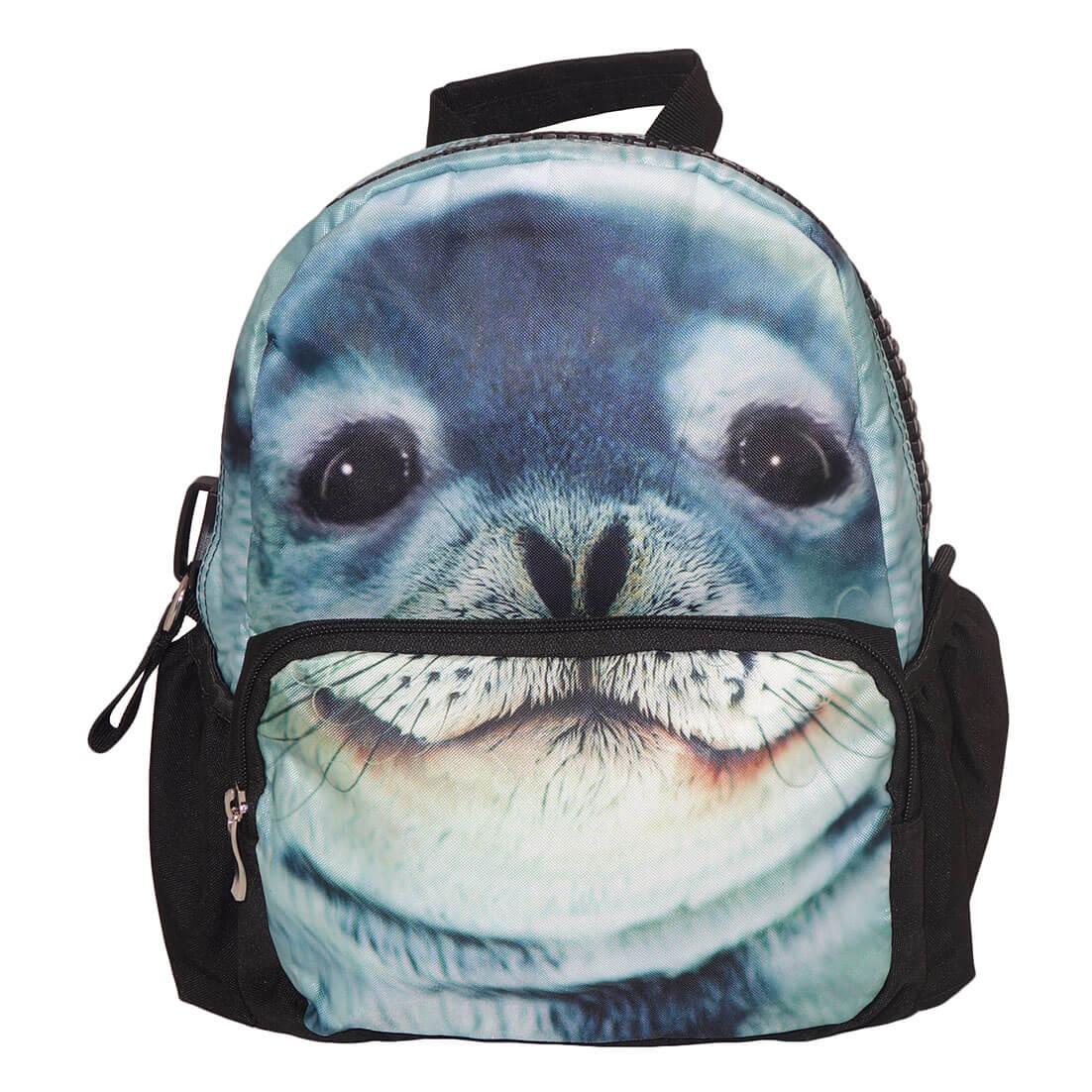 Adventure Bags Rugzak Zeehond-0