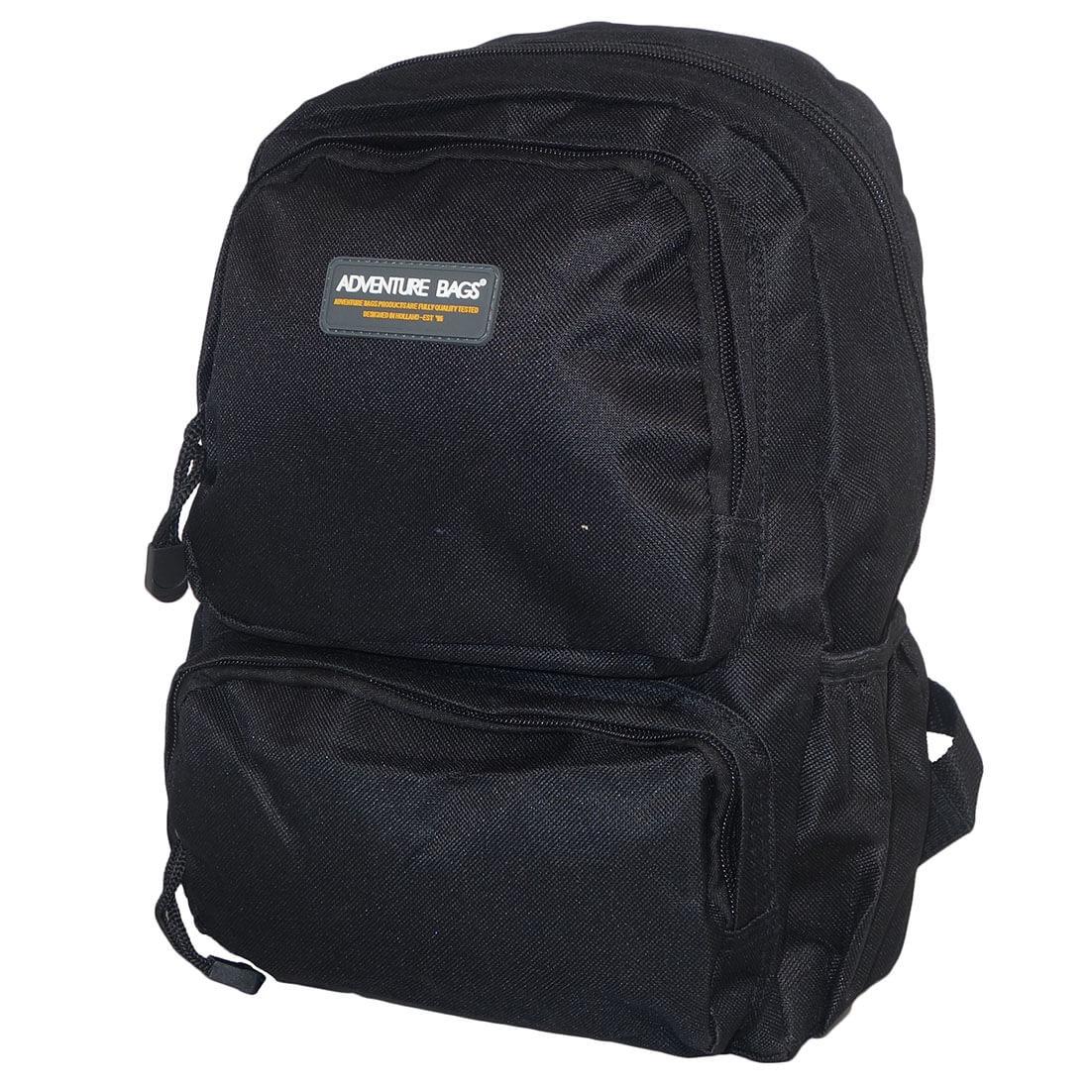 Adventure Bags Rugzak Zwart-0