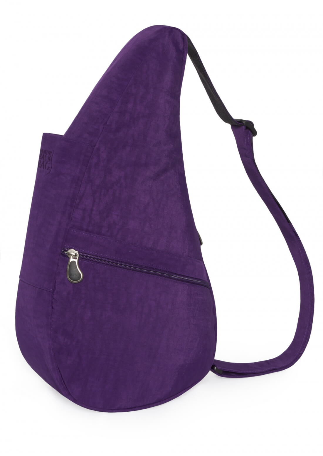 Healthy Back Bag Classic Textured Small 6103 Purple-12734
