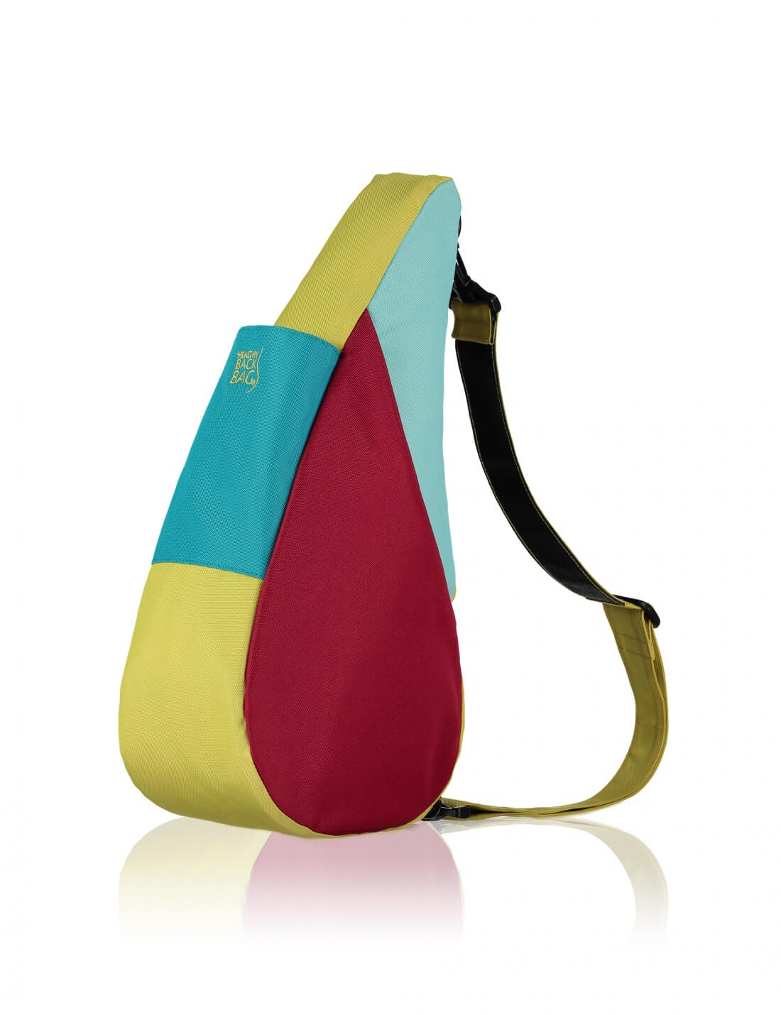 Healthy Back Bag Reversible Small 6123 Citron-12680