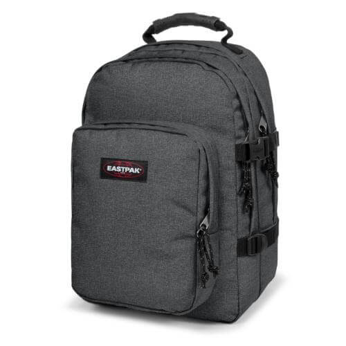 Eastpak Provider Black Denim-13919