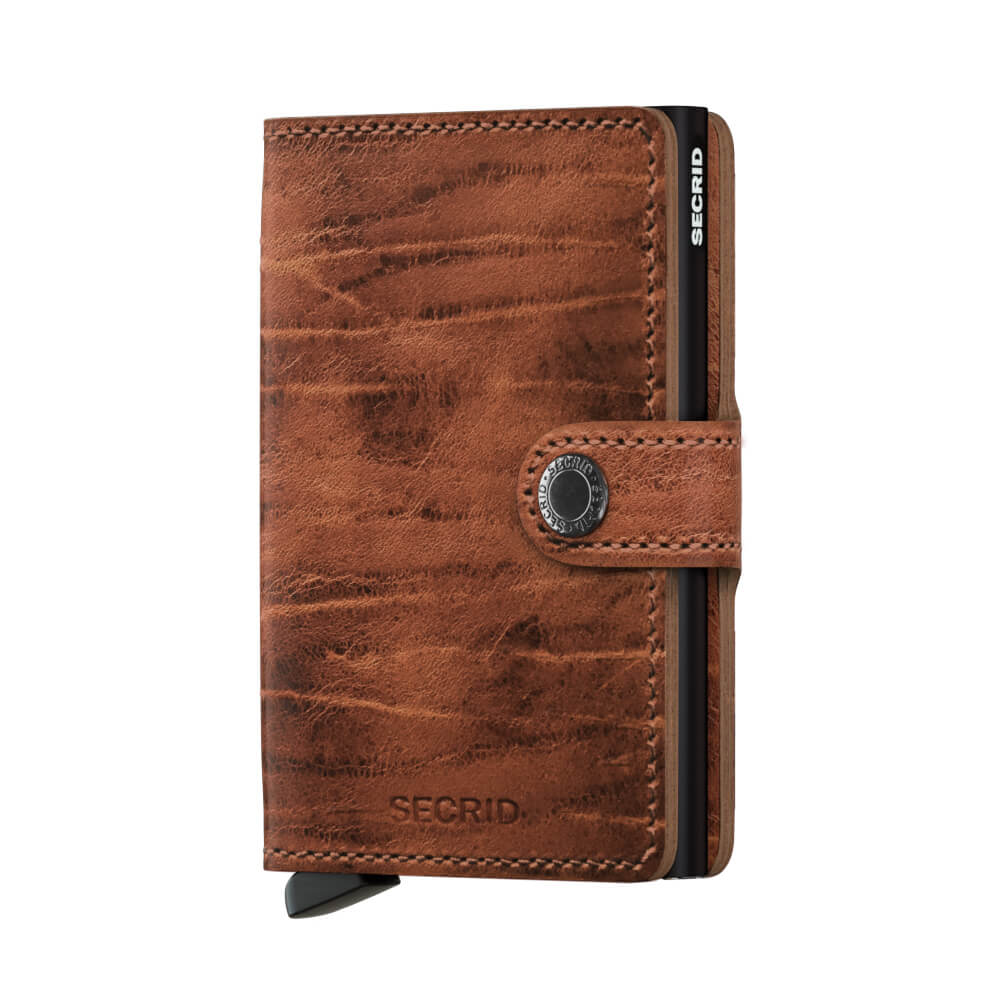 Secrid Mini Wallet Dutch Martin Whiskey-0