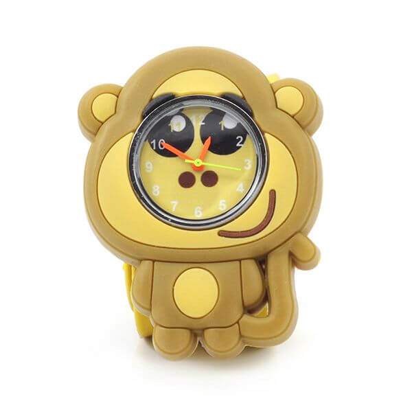 Pop Watch Kinderhorloge Aap