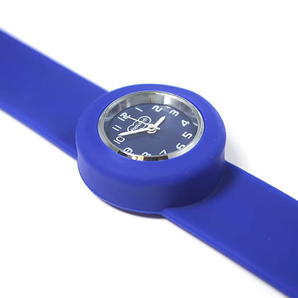 Pop Watch Horloge Blauw-0