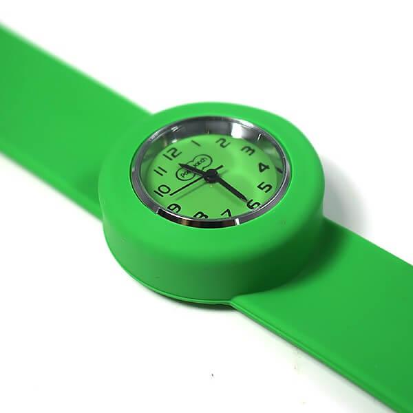 Pop Watch Horloge Groen-0