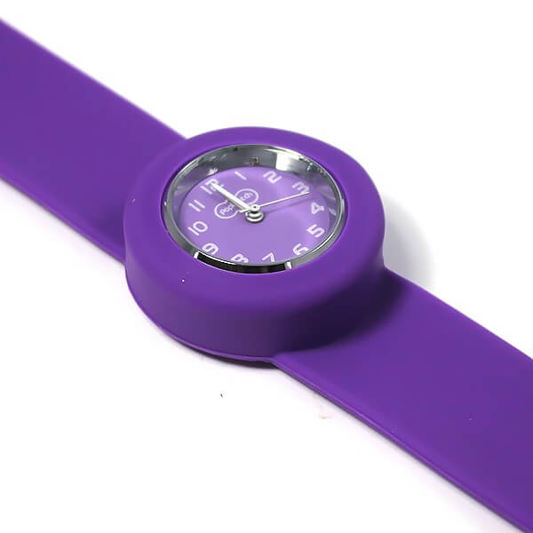 Pop Watch Horloge Paars-0