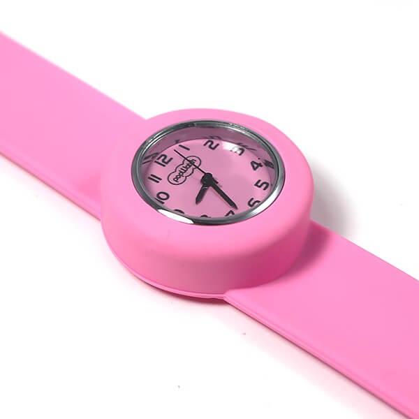 Pop Watch Horloge Roze-0