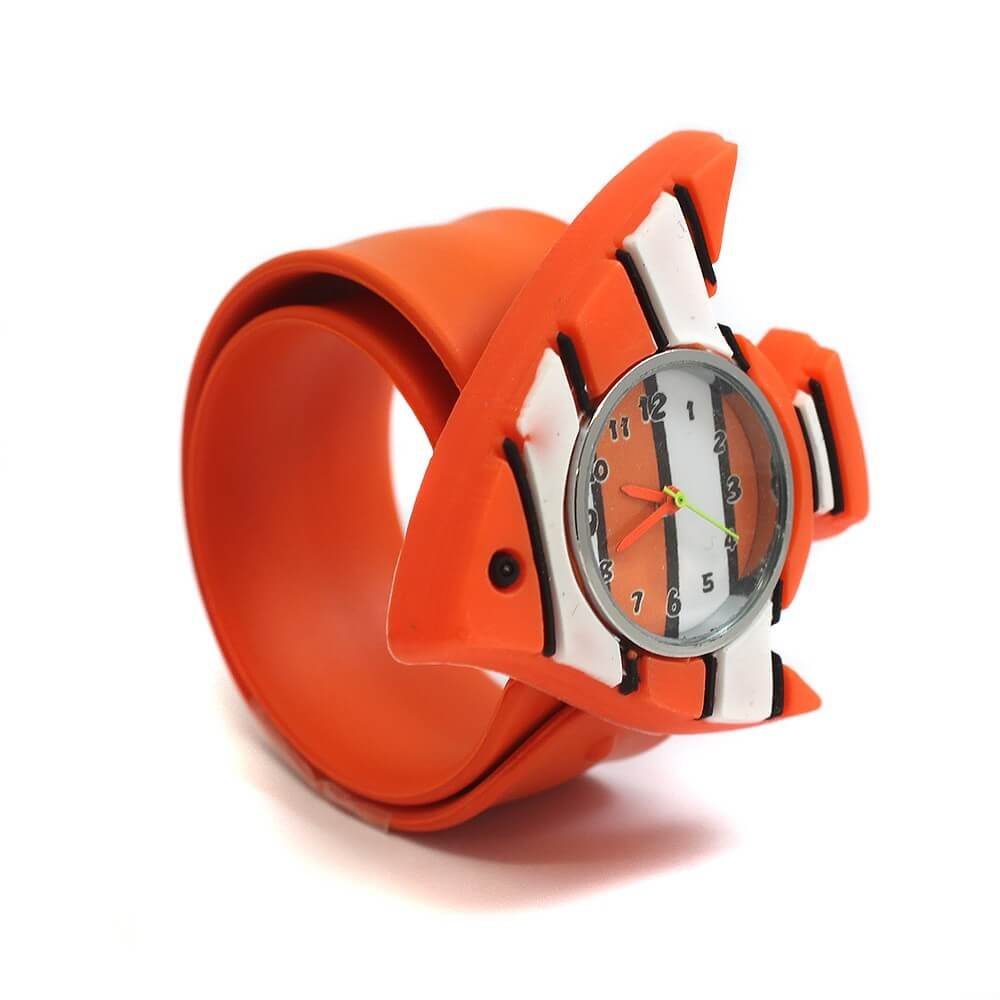 Pop Watch Kinderhorloge Clownvis Nemo-0