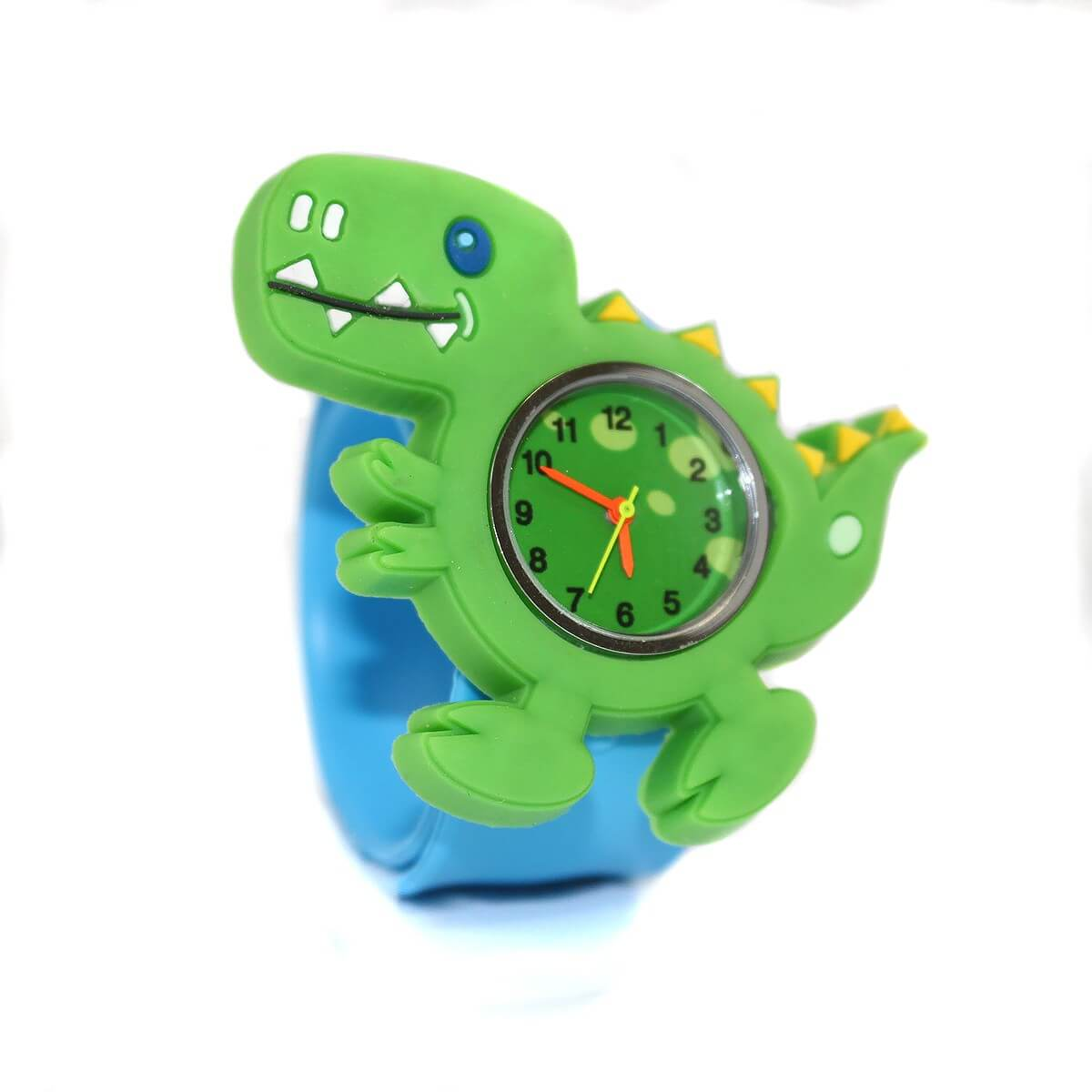 Pop Watch Kinderhorloge Dinosaurus-0