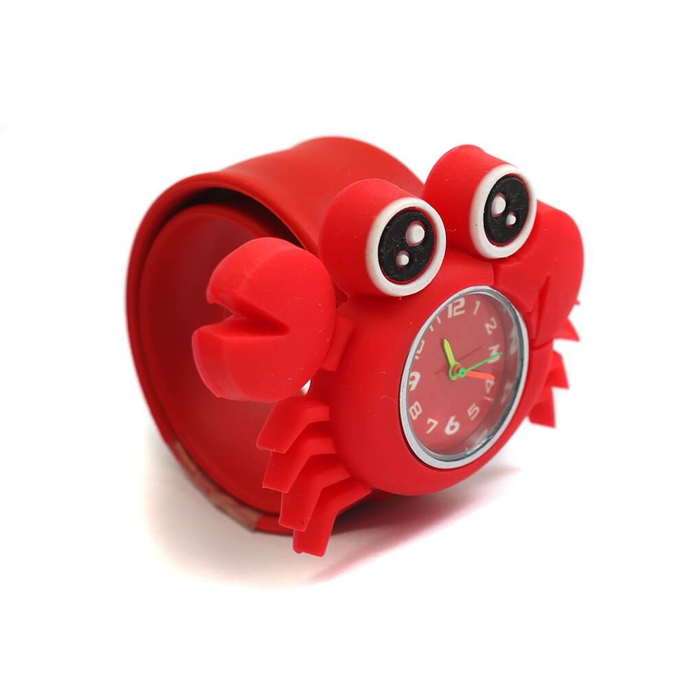 Pop Watch Kinderhorloge Krab-0