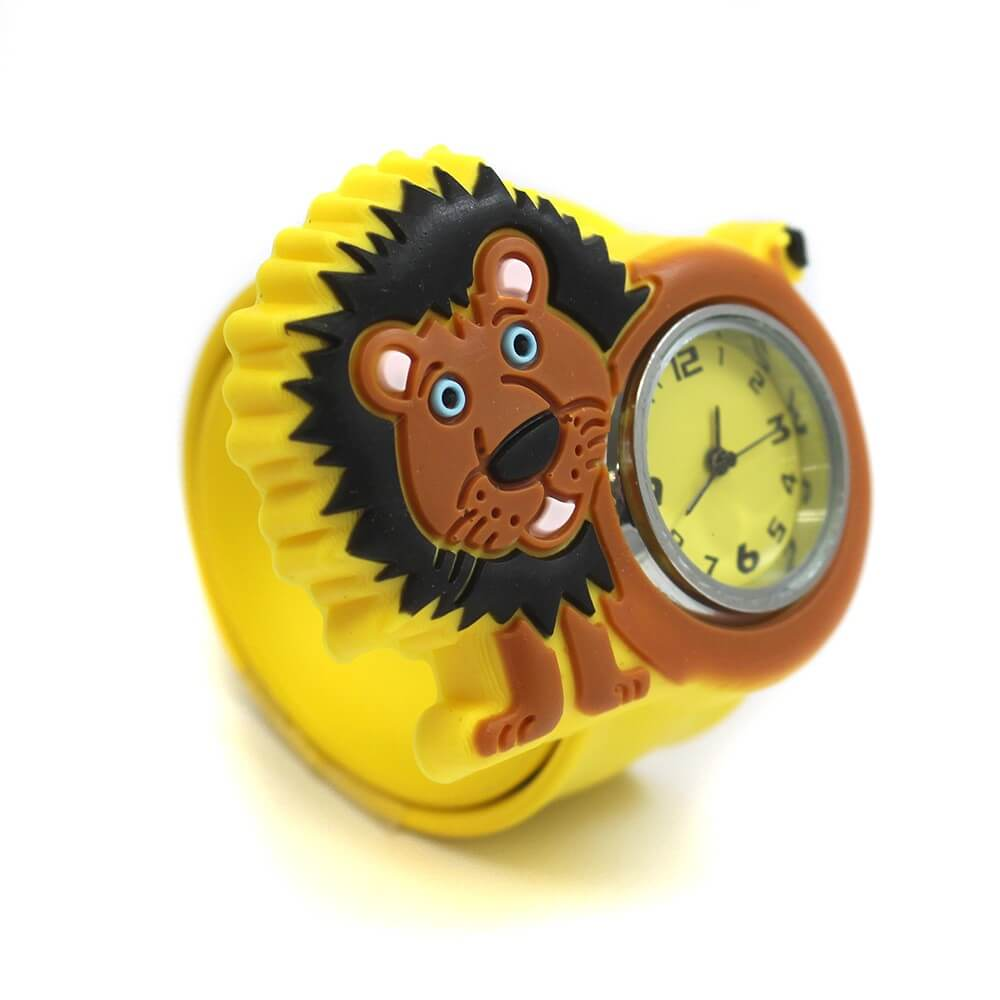 Pop Watch Kinderhorloge Leeuw-0