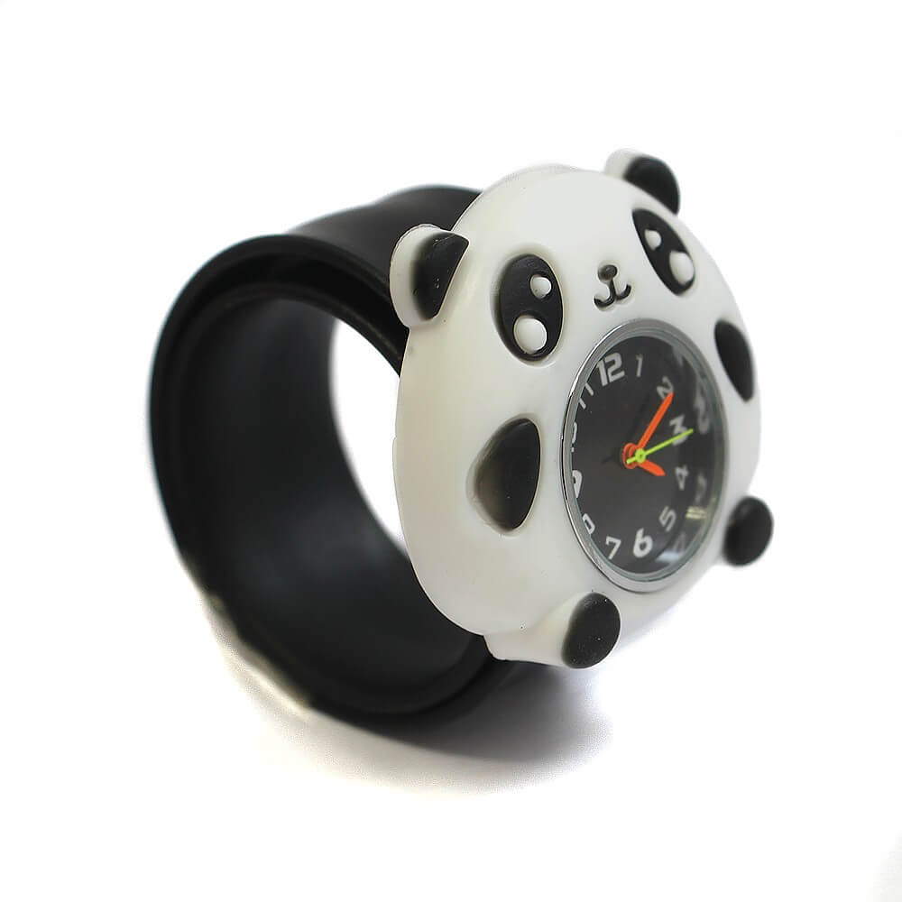 Pop Watch Kinderhorloge Panda-0