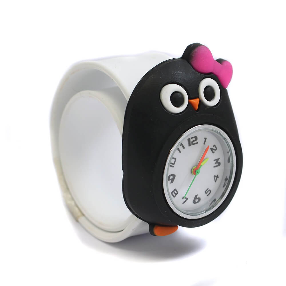 Pop Watch Kinderhorloge Pinguin-0