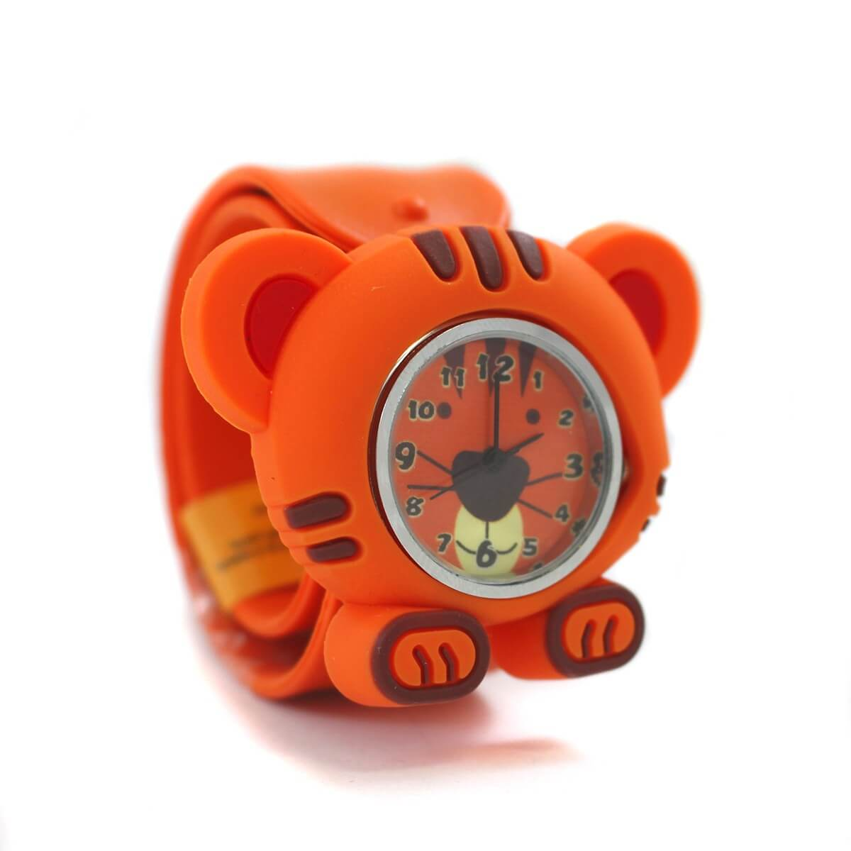 Pop Watch Kinderhorloge Tijger-0