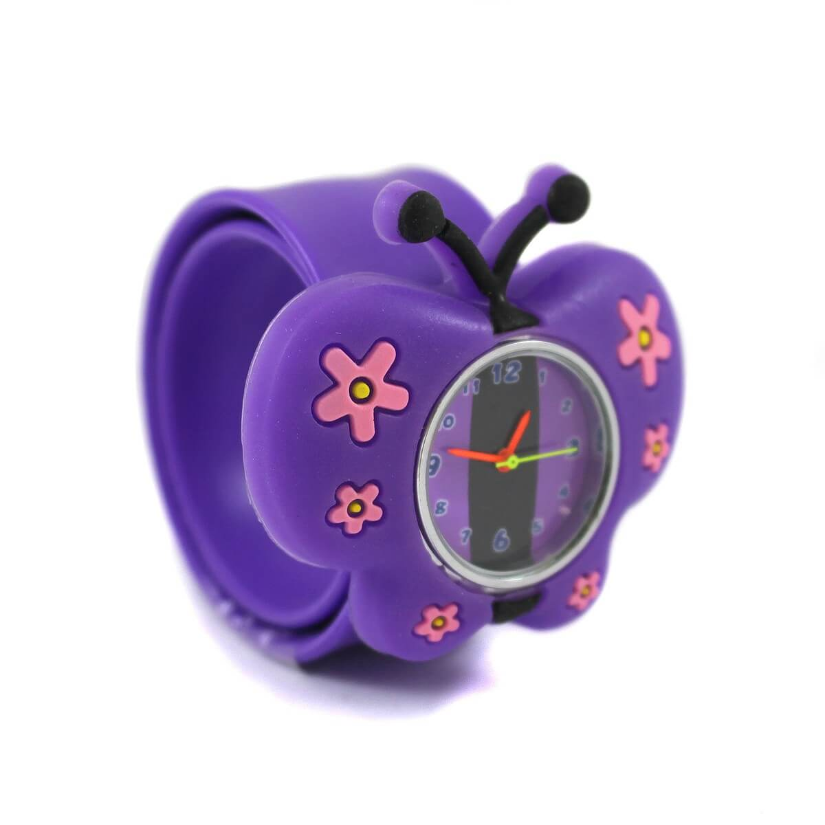 Pop Watch Kinderhorloge Vlinder-0