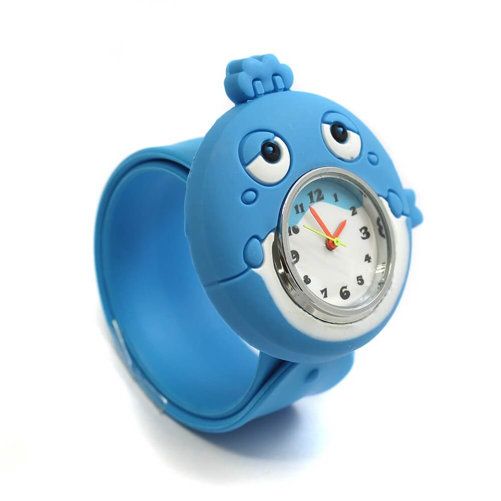 Pop Watch Kinderhorloge Walvis-0