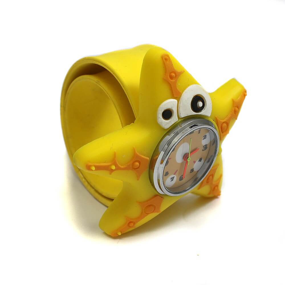 Pop Watch Kinderhorloge Zeester-0