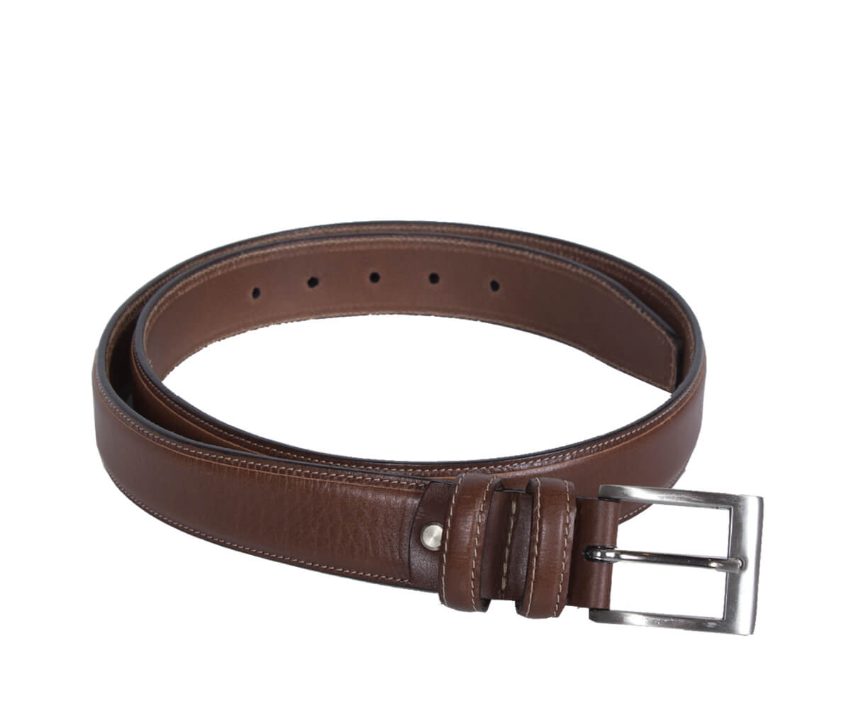 Chesterfield Riem Brandon Cow Leather Bruin 95-0