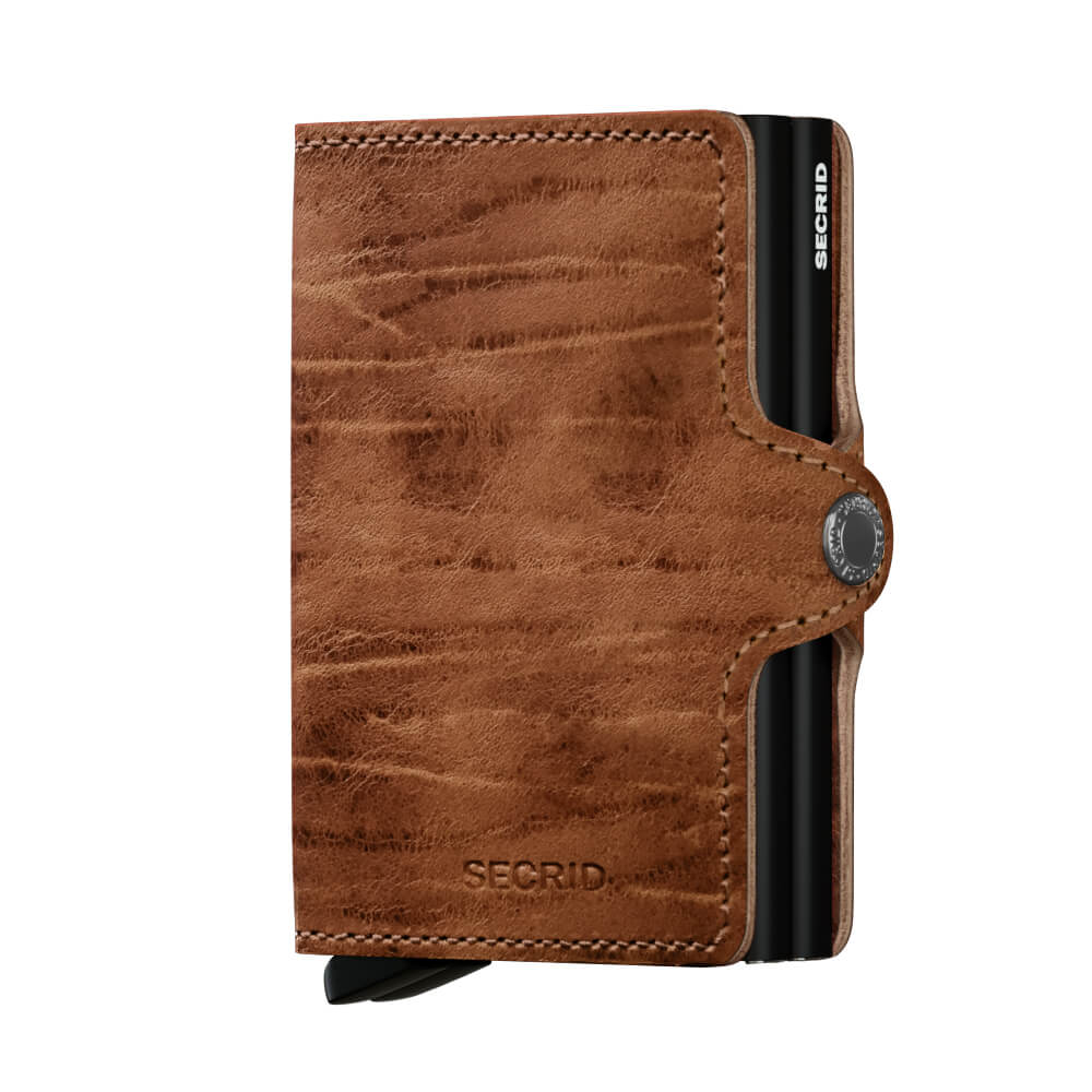 Secrid Twin Wallet Portemonnee Dutch Martin Whiskey-20433