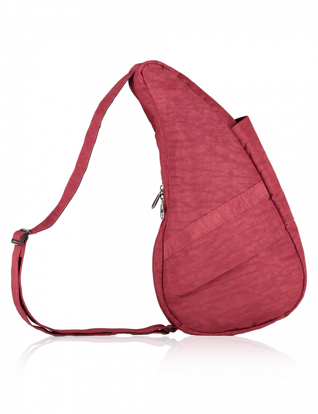 Healthy Back Bag Classic Textured S Chili-21367