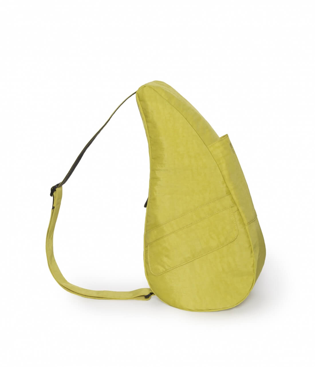 Healthy Back Bag Classic Textured S Citron-0