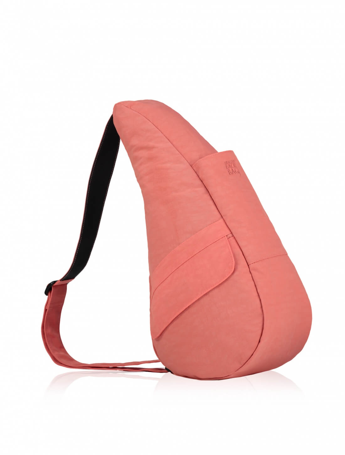 Healthy Back Bag Classic Textured S Peach Blossom-0