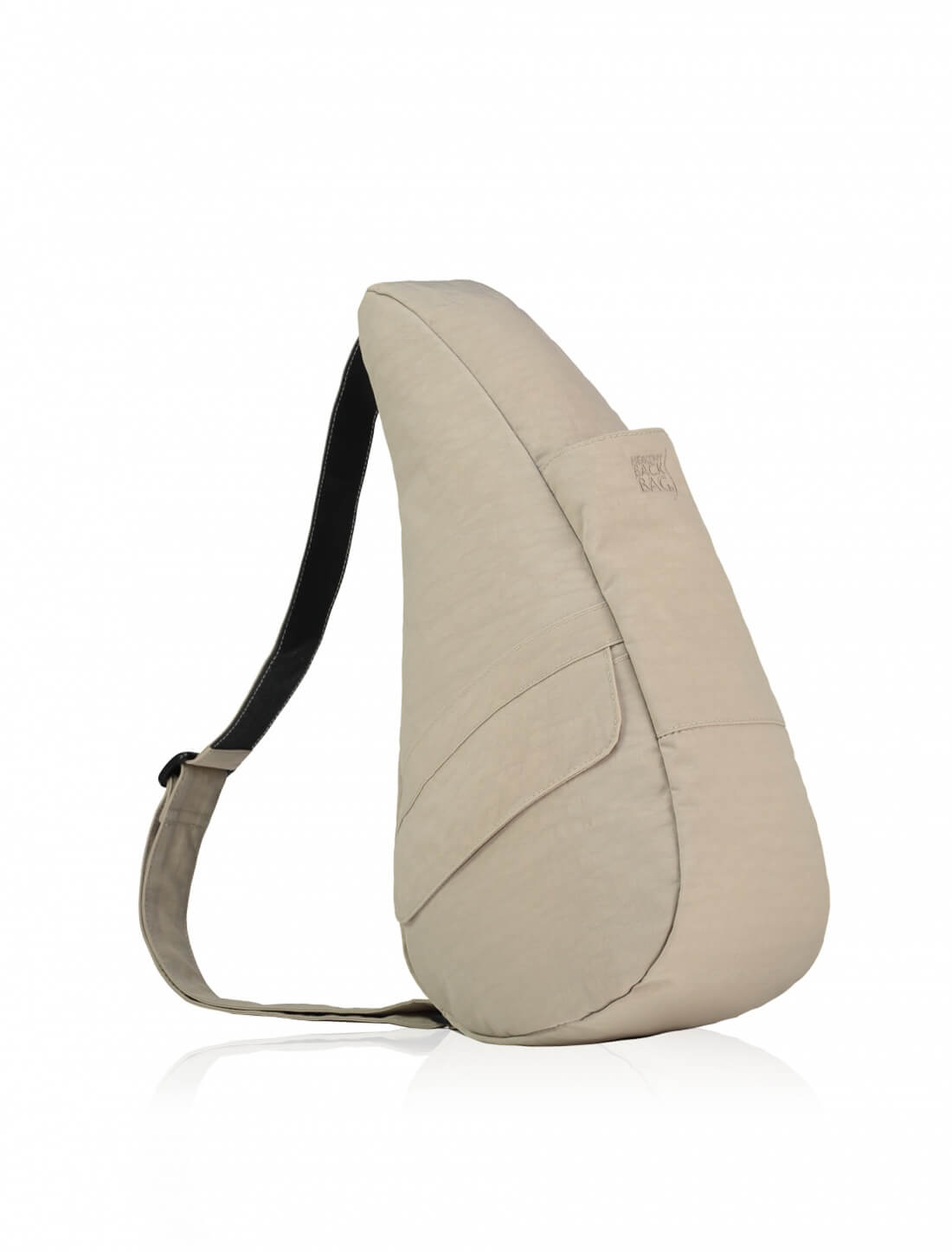 Healthy Back Bag Classic Textured S Sierra-0