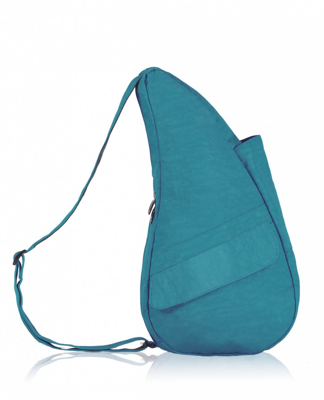 Healthy Back Bag Classic Textured S Teal-21378