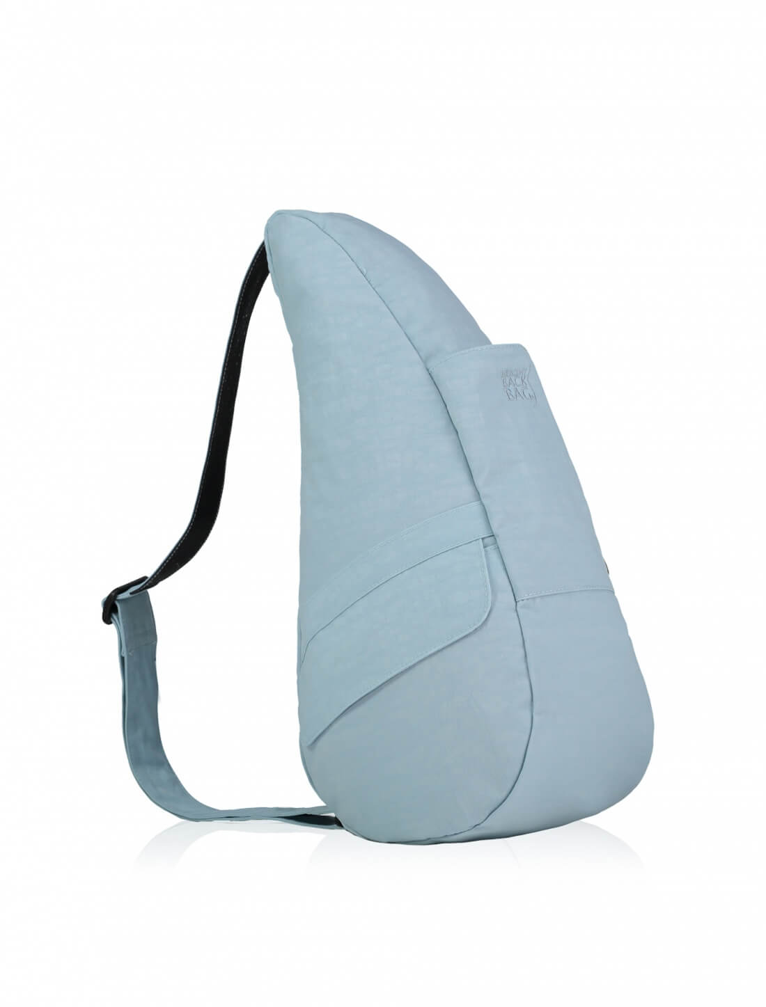 Healthy Back Bag Classic Textured S Glacier Blue-0