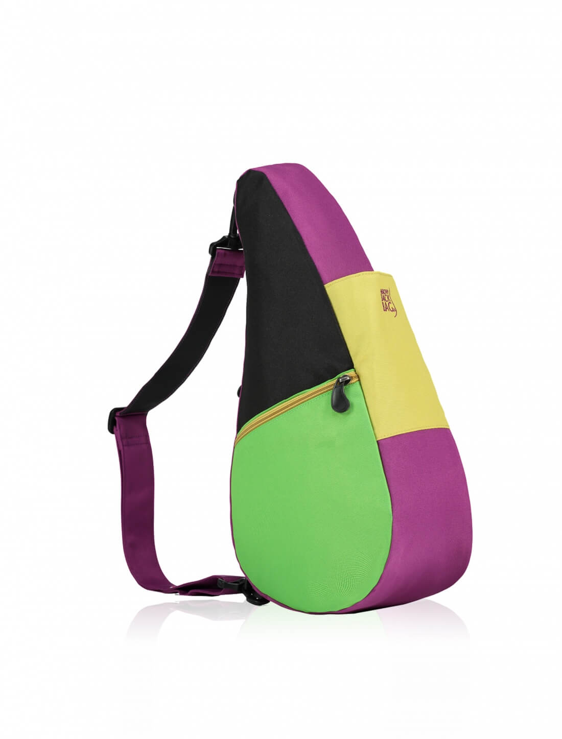 Healthy Back Bag Reversible S Mulberry-0