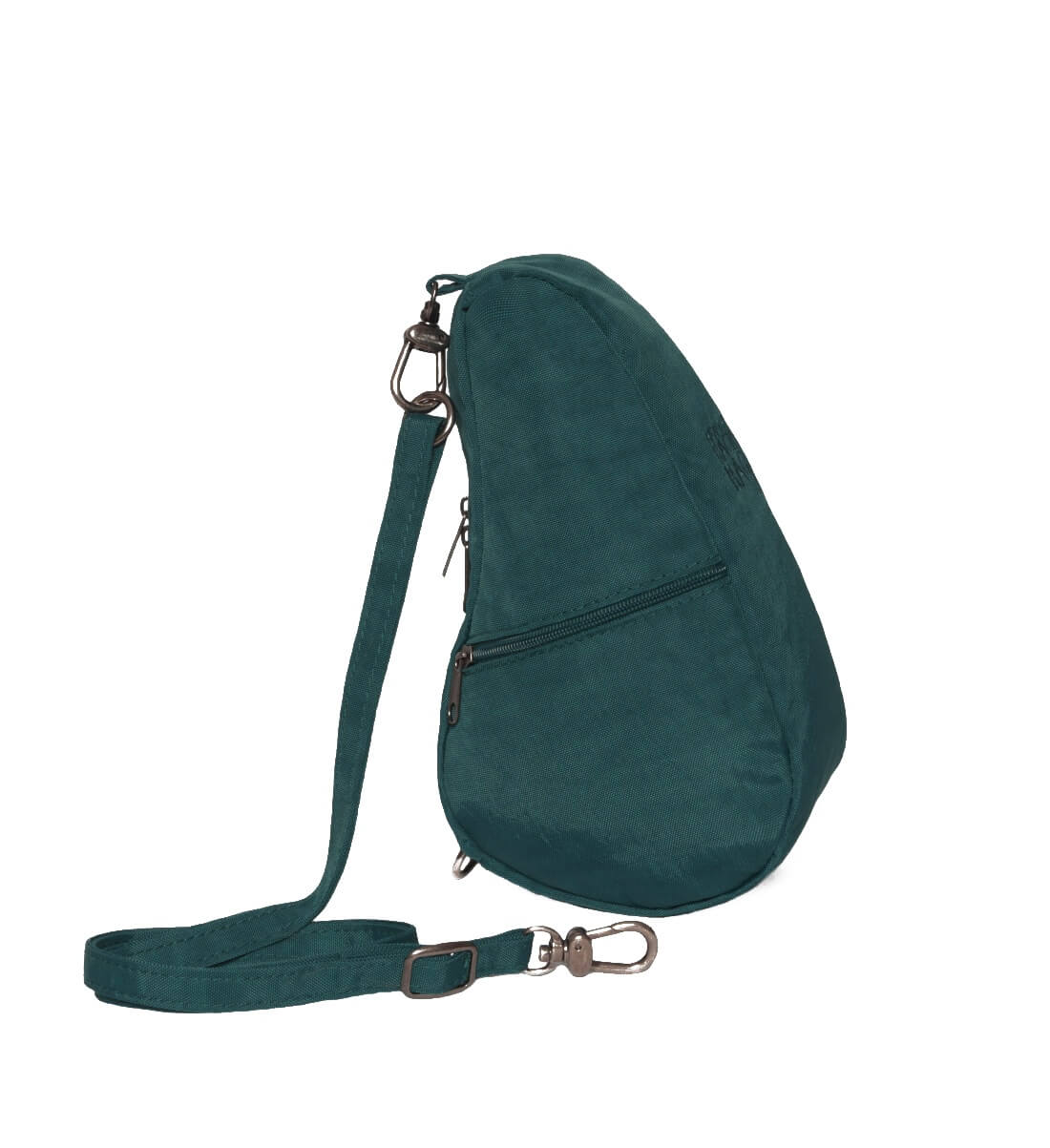 Healthy Back Bag Baglett Textured Dark Teal-0