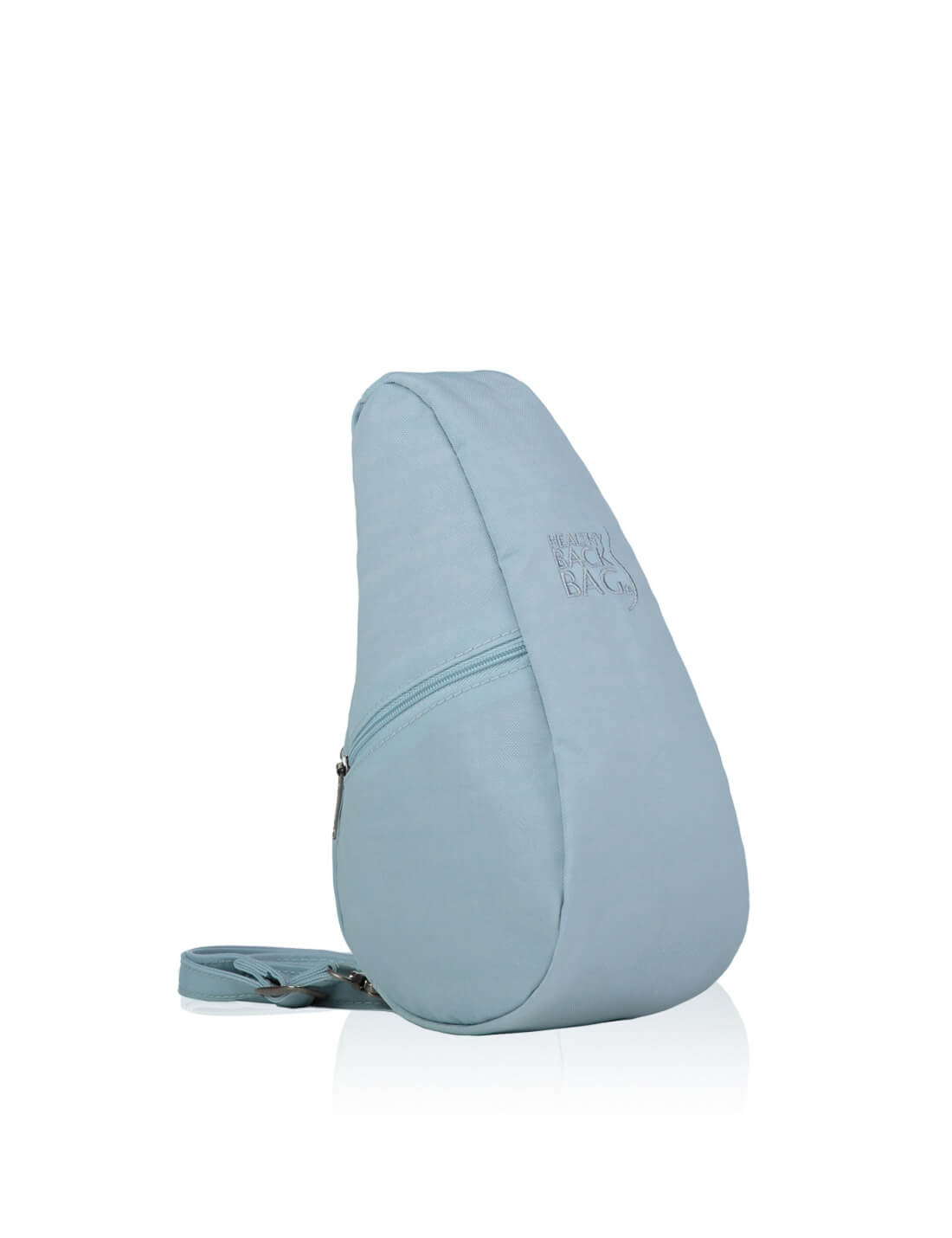 Healthy Back Bag Baglett Textured Glacier Blue-21313