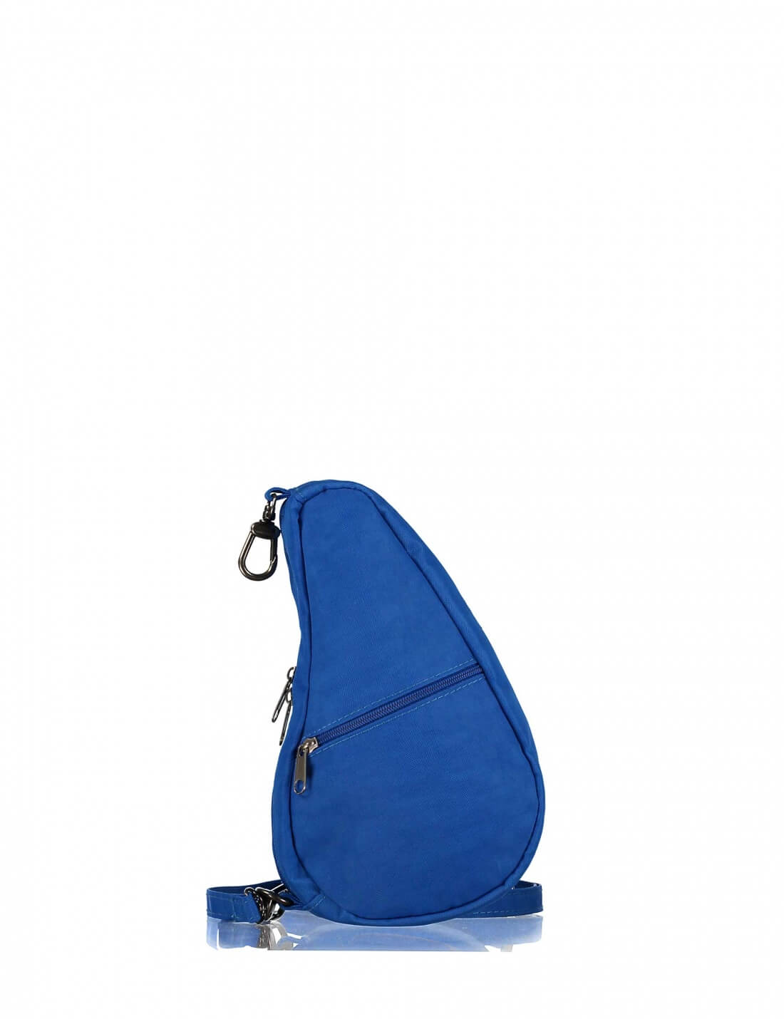 Healthy Back Bag Baglett Textured Royal Blue-0