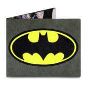 Mighty Wallet Billfold Portemonnee Batman