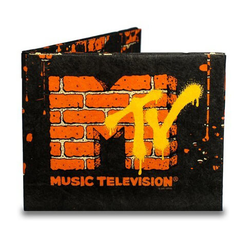Mighty Wallet Billfold Portemonnee MTV-20983