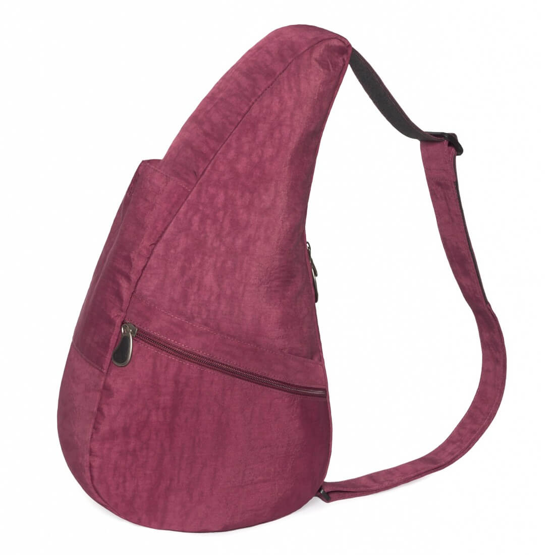 Healthy Back Bag Classic Textured S Berry-21816