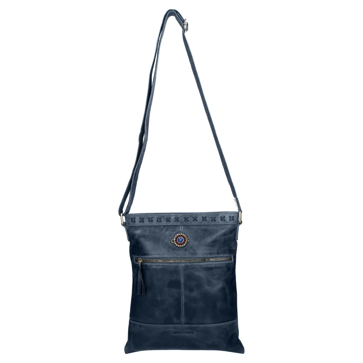 MicMacbags Ritstas Tribal Jeans-0