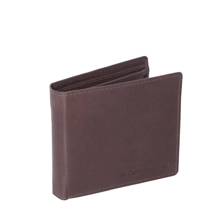 a0912568c42 Chesterfield Lage Billfold / Portemonnee RFID Ralph Bruin | Shop Online