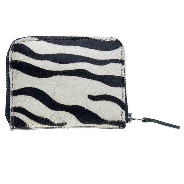 9026eb70349 Elvy Wallet Portemonnee Skin Zebra   Shop Online